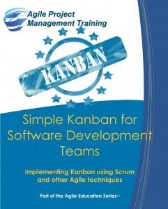 Kanban Kindle Cover